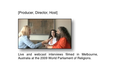 Spiritual Resources