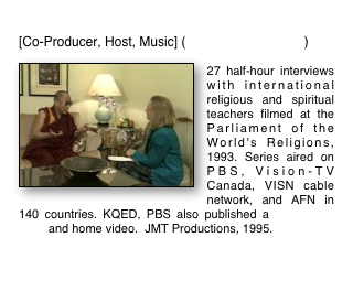 Parliament of Souls